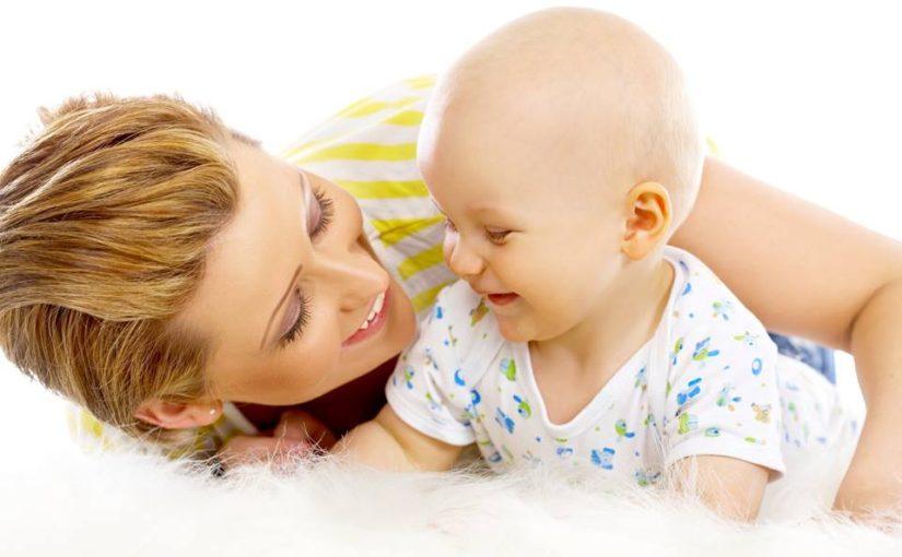 Jak předcházet poruchám komunikace už od narození?