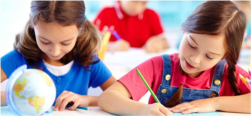 Desatero pro pohodový nástup do školky